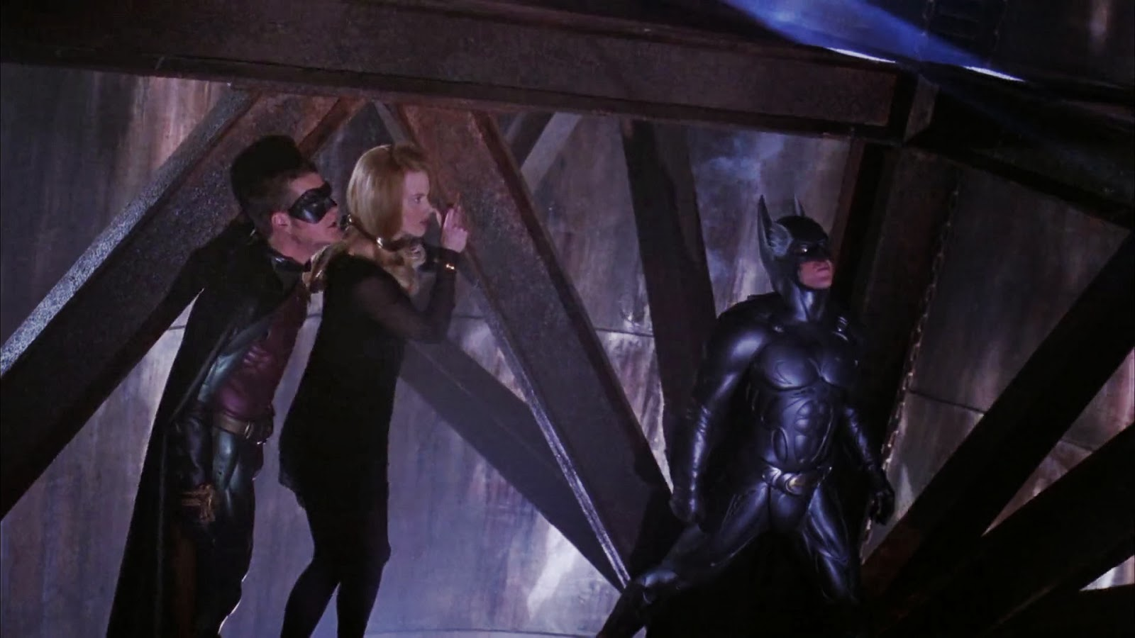 Tv Lover My Review Of Batman Forever 1995