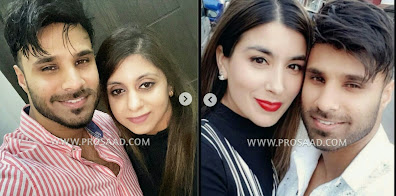 Rahim Pardesi Wifes And Children Pictures