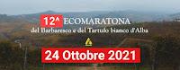 Ecomaratona e mezza del Barbaresco