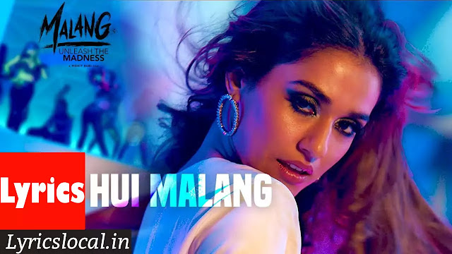 Hui Malang Lyrics