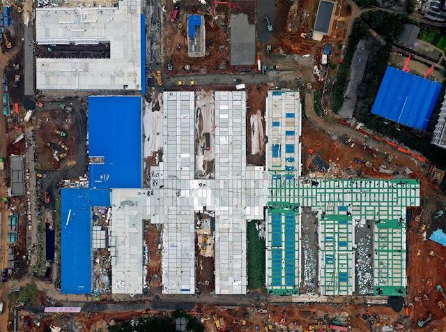 Hospital Huoshenshan
