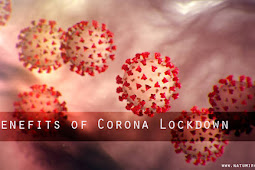 Here are 10 reasons we should appreciate in lockdown