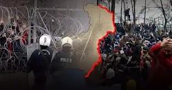 Καταγγελίες κατά των κατοίκων του Έβρου για την στάση τους τον περασμένο Μάρτιο διερευνά η Εισαγγελία Ορεστιάδας καθώς με βάση και ανώνυμη μ...