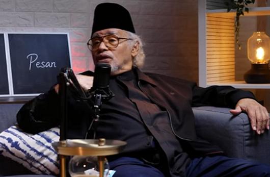 Gatot Tolak Ajakan Kudeta Demokrat karena Moral, Prof. Salim Said: Alasannya Bagus