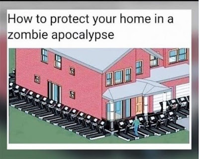 How to protect your home...