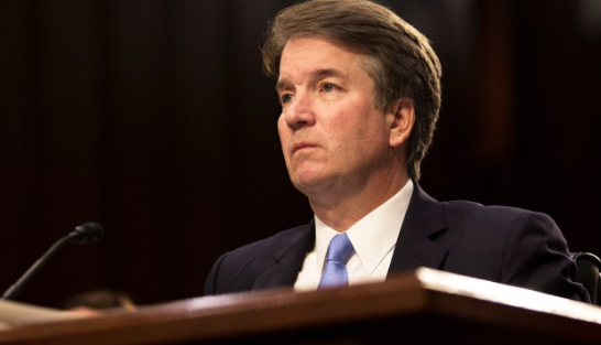 Third Named Witness Rejects Kavanaugh's Accuser's Allegations