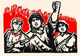 Kehendak Komunis