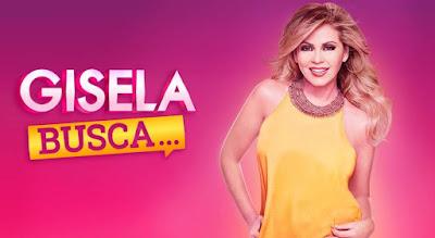 Gisela Busca El Amor