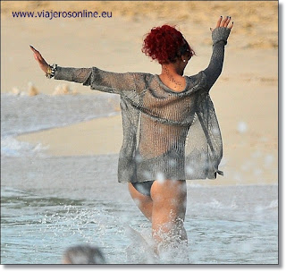 Las mejores fotos de la tierra de Rihanna: Saint Michael y Barbados 19
