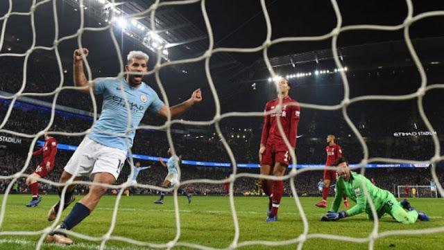 Kekalahan Perdana Liverpool Di Etihad Stadium