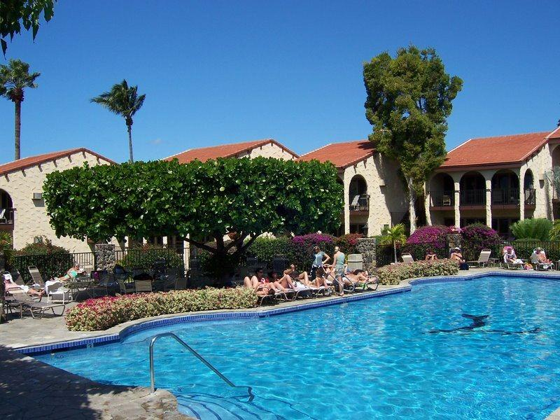 Maui Lea At Maui Hill Overview Of A Timeshare Resort In