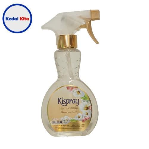 Kispray Gold Botol 318 ML