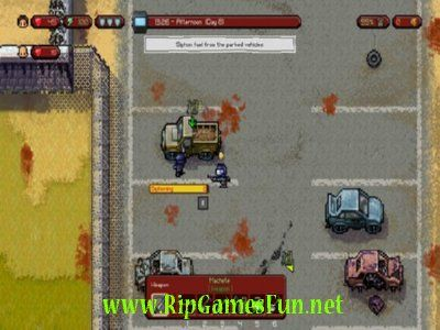 The Escapists ,ripgamesfun,cover,screenshot,wallpaper,image