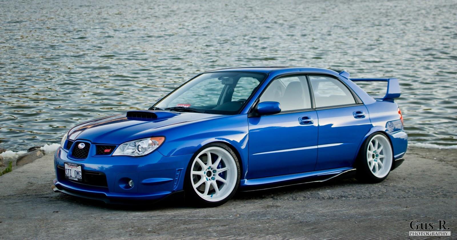Subaru Wrx 2006 - 2019-2020 New Upcoming Cars by