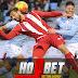 Hasil Semifinal Copa del Rey 2016 - Celta Vigo vs Sevilla 2-2 (Agregat 2-6)