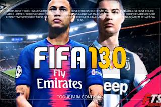 FTS New FIFA 13.0 Mod APK OBB+Data by FTSGamer