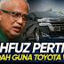 MB Kedah Saman Fitnah 4 Individu termasuk Mahfuz Omar, cybertropper PH Berkaitan Tuduhan Pembelian Vellfire