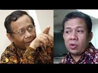 Mantan Ketua MK Sindir Amien Rais Soal Soeharto, Yang Emosi Malah Fahri Hamzah
