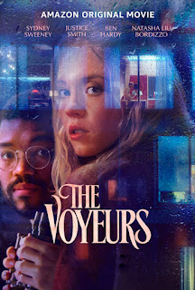 The Voyeurs [2021] [CUSTOM HD] [DVDR] [NTSC] [Latino]