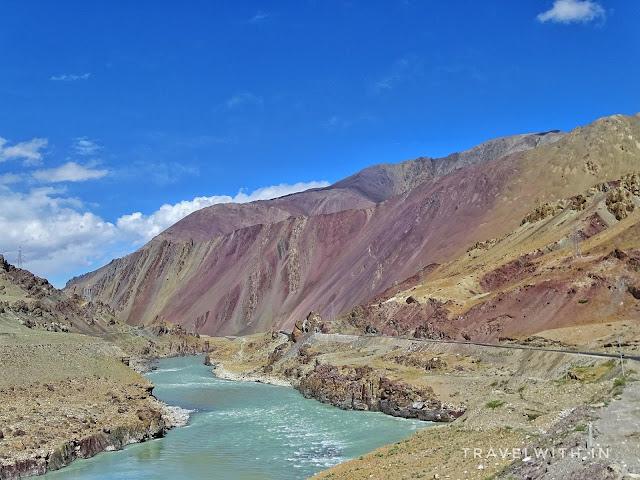 Roadtrip in Ladakh