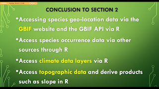 Species Distribution Models with GIS & Machine Learning in R