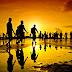 Wisata Pantai Losari - Makassar