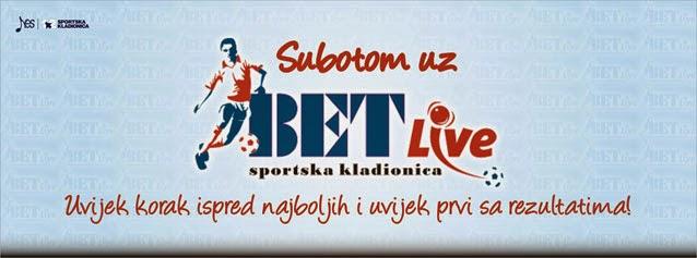 Bet Live Ponuda
