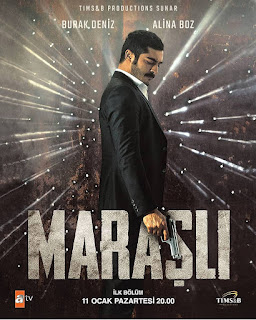 Marasli – Episode 6 with english subtitles