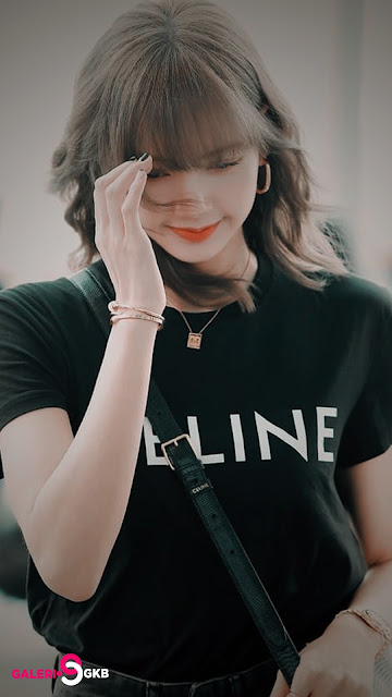45+ Lisa Blackpink Photos Wallpaper For iPhone and Android, Lalisa Blackpink Images