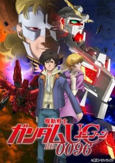 جميع حلقات انمي Mobile Suit Gundam Unicorn RE:0096 مترجم