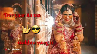 Wakhra Swag Ni Status Song Of Kangana And Rajkumar