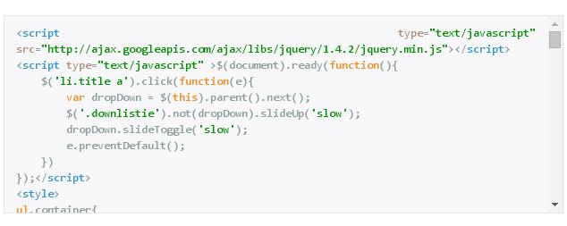Cara Membuat Syntax Highlighter Atau Kotak Script Di Blog