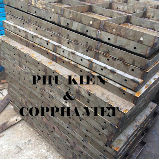 coppha thép