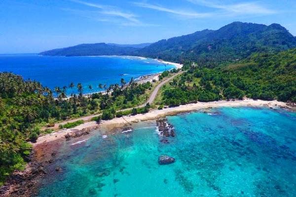 15 Tempat Wisata Di Sabang Aceh Dengan Info Masuk Terbaru Traveling Medan