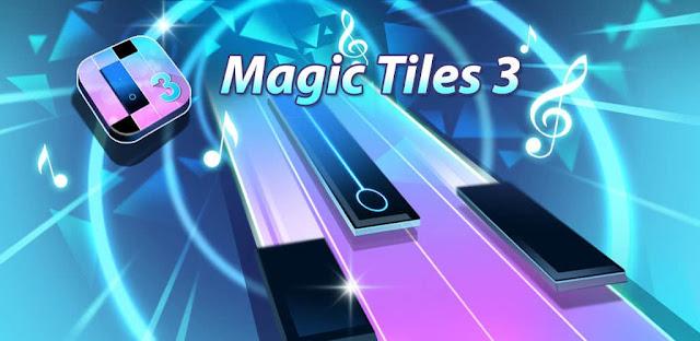 تحميل Magic Tiles 3