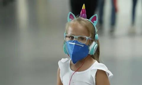 Menina de 12 anos morre vítima do coronavírus na Bélgica