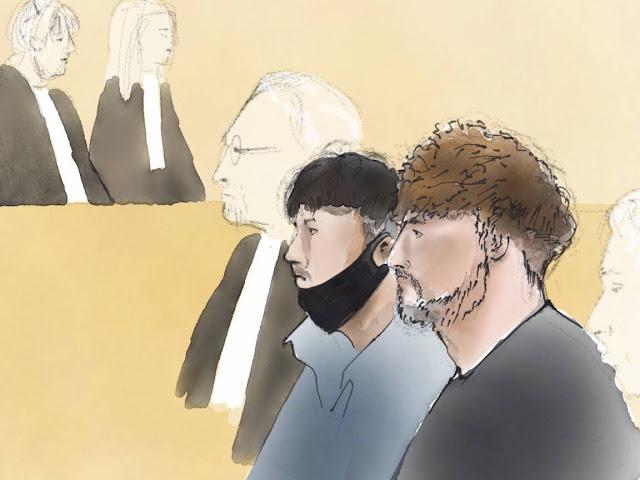 القضاء الهولندي يصدر أحكام بالسجن ومصادرة سيارات وحسابات بنكية لمثيري الشغب