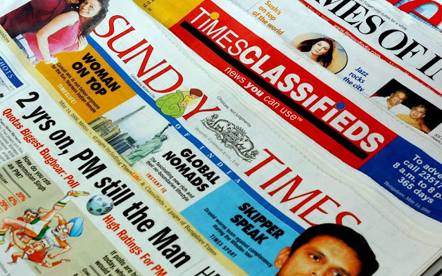 O dziennikarstwie, pracy w mediach i tych wszystkich rzeczach, których powiedzieć się nie da - Czytaj więcej »