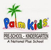 LOKER TEACHERS SEKOLAH PALM KIDS PALEMBANG APRIL 2019