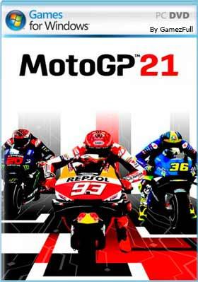 MotoGP 21 (2021) PC Full Español [MEGA]