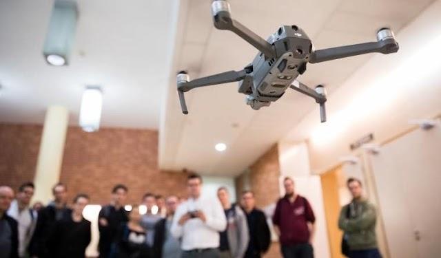 Fél évvel később lépnek hatályba a drónokkal kapcsolatos uniós előírások