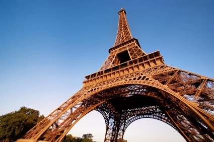 """Życie w Mieście Świateł. Isabelle Lafleche """"Kocham Paryż"""""""
