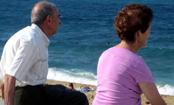 LE DIVORCE SÉPARE DE PLUS EN PLUS LES SENIORS