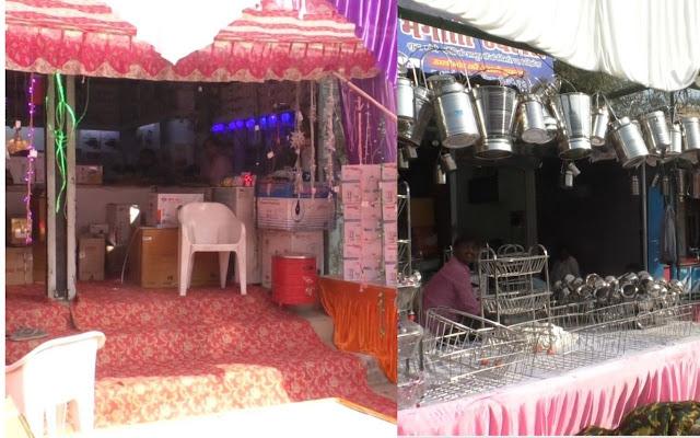 Diwali 2020 lockdown and corona effect in market