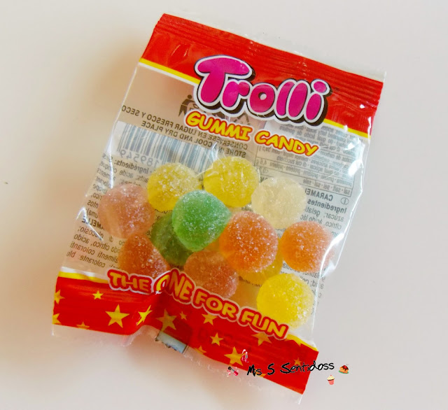 Trolli Sweet Drops