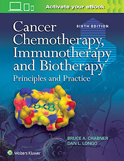 Cancer Chemotherapy, Immunotherapy and Biotherapy, 6th Edition
