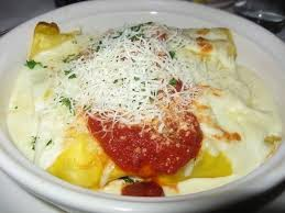 Macaroni Grill Chicken Cannelloni Recipe