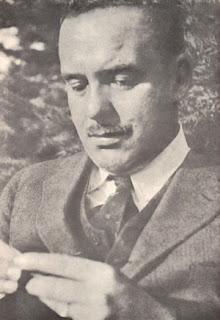 Wallace Stevens in 1916