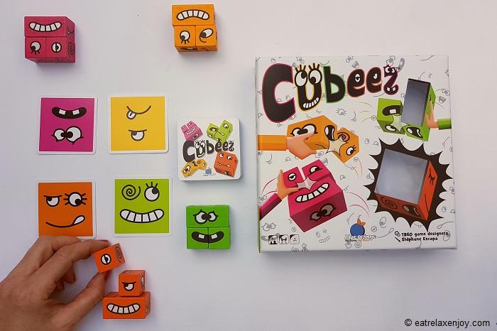 """משחקי פיתוח חשיבה ומוטוריקה של """"גאוני"""" - מתנות לילדים"""