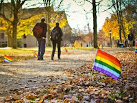 Heboh!!! LGBT Jadi Syarat Masuk Universitas Andalas, Kabar Ini Jadi Viral di Medsos